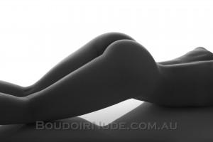 Profound Nude
